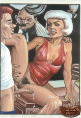 Dexter and Jetsons- Animated Incest image 27