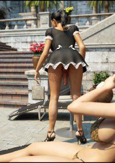 Dickgirls 02- Blackadder image 07