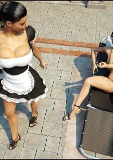 Dickgirls 02- Blackadder image 08