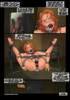 Dofantasy- Prey porn comics 8 muses