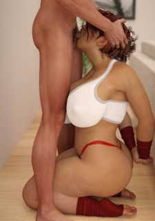Dr3nchd – Samantha Blush The Lick Test image 24