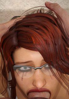 Dr3nchd – Samantha Blush The Lick Test image 30