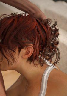 Dr3nchd – Samantha Blush The Lick Test image 40