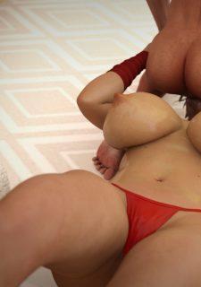 Dr3nchd – Samantha Blush The Lick Test image 60