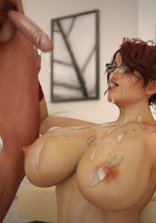 Dr3nchd – Samantha Blush The Lick Test image 79