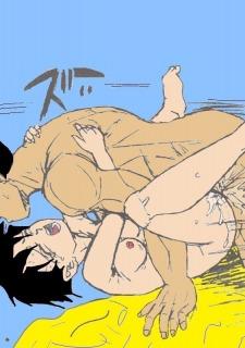 Dragon Ball H-Gohan X Hentai image 20