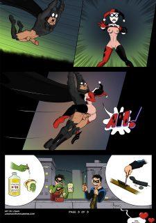 Batman- Batmetal image 03