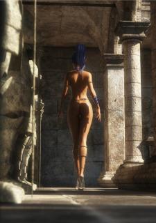 Dungeon Depth (Syndori's Dream)-[X3Z] Elven Desires 3 image 09