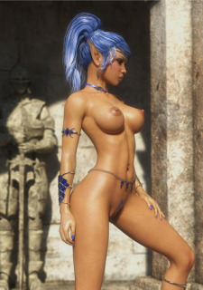 Dungeon Depth (Syndori's Dream)-[X3Z] Elven Desires 3 image 14