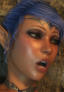 Dungeon Depth (Syndori's Dream)-[X3Z] Elven Desires 3 image 59