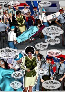 Dusk to Dawn Confrontations Part 2- Mr.X image 2