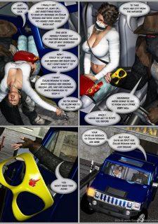 Dusk to Dawn Confrontations Part 2- Mr.X image 20