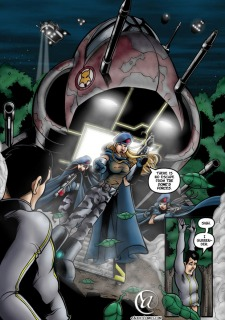 eAdult- Battle Bitches #3 image 20