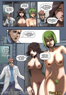 eAdult Comix-A.S.U.2 porn comics 8 muses
