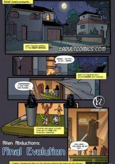 eAdult Comix-Alien Abduction 2 image 02
