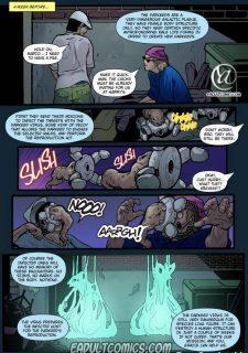 eAdult Comix-Alien Abduction 2 image 04