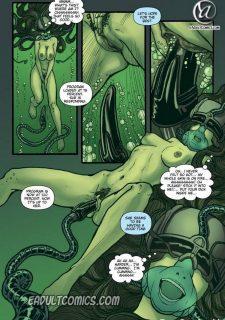 eAdult Comix-Alien Abduction 2 image 14