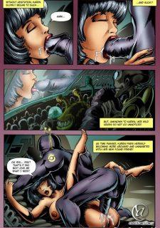 eAdult Comix-Alien Abduction image 07