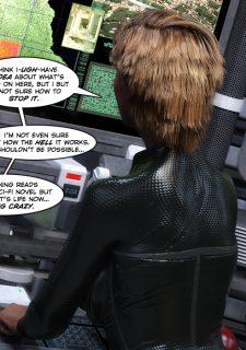 Echo Episode 10- Confusion image 17