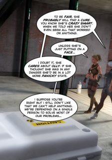 Echo Episode 10- Confusion image 29