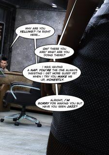 Echo Episode 10- Confusion image 33