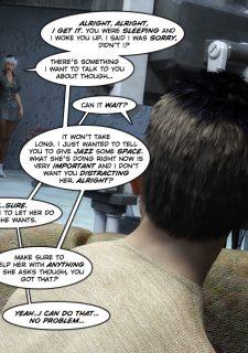 Echo Episode 10- Confusion image 35