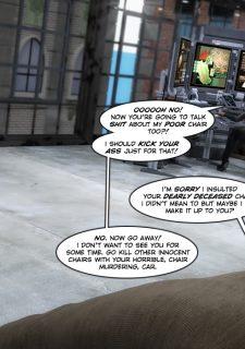 Echo Episode 8- Stress Test image 5