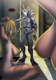 Eden – Issue 1 porn comics 8 muses