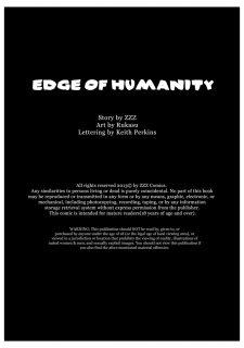 Edge of Humanity 01- ZZZ image 2