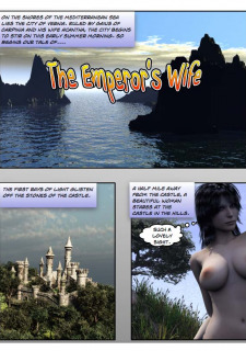 The Emperor's Wife image 34