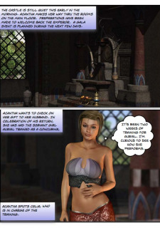 The Emperor's Wife image 38