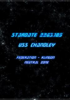 Mongo Bongo Ensign Jenny-Redshirt (Star Trek) image 02