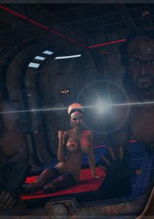 Mongo Bongo Ensign Jenny-Redshirt (Star Trek) image 20