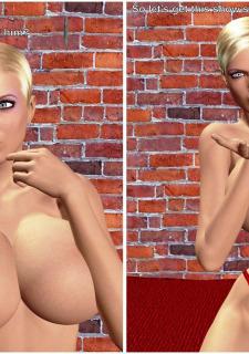 Epic Lust Incest-o-Rama -timdonehy200 image 4