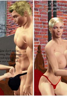 Epic Lust Incest-o-Rama -timdonehy200 image 6
