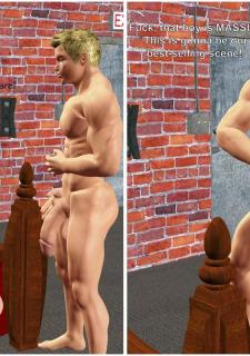 Epic Lust Incest-o-Rama -timdonehy200 image 7