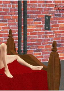 Epic Lust Incest-o-Rama -timdonehy200 image 8