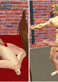 Epic Lust Incest-o-Rama -timdonehy200 image 9