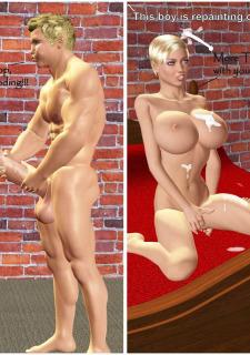 Epic Lust Incest-o-Rama -timdonehy200 image 12