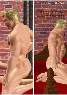 Epic Lust Incest-o-Rama -timdonehy200 image 16