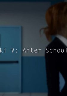 Erin and Vikki V After School Activities image 2