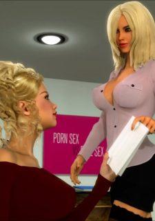 Erin and Vikki V After School Activities image 16