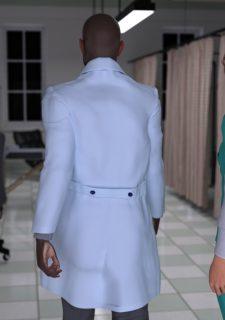 Erin & Vikki 6 – Therapy- 3DZen image 3