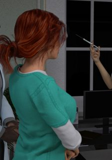 Erin & Vikki 6 – Therapy- 3DZen image 4