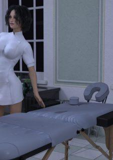 Erin & Vikki 6 – Therapy- 3DZen image 9