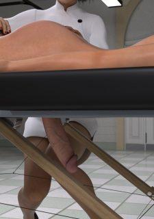 Erin & Vikki 6 – Therapy- 3DZen image 14