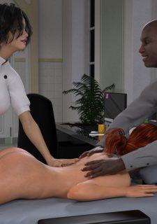 Erin & Vikki 6 – Therapy- 3DZen image 18