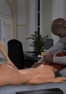 Erin & Vikki 6 – Therapy- 3DZen image 19
