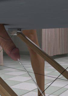 Erin & Vikki 6 – Therapy- 3DZen image 21