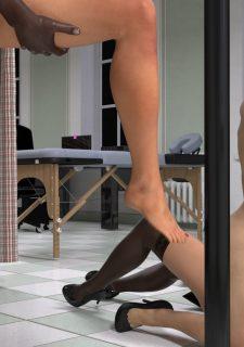 Erin & Vikki 6 – Therapy- 3DZen image 74